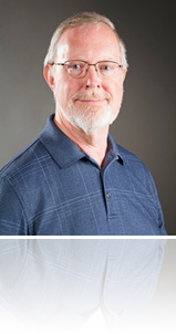 Dr. Robert Vaughn